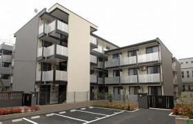 1LDK Apartment in Shimomaruko - Ota-ku
