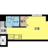 1R Apartment to Rent in Kawaguchi-shi Floorplan