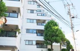 1SLDK {building type} in Akasaka - Minato-ku