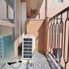 1K Apartment to Buy in Ota-ku Balcony / Veranda