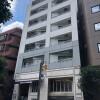 2LDK マンション 渋谷区 外観