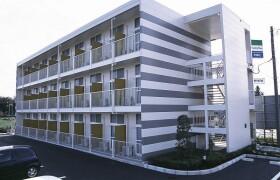 1K Mansion in Nishisunacho - Tachikawa-shi