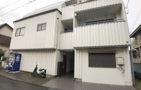 所沢市青葉台-1K公寓大厦