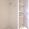 1K Apartment to Rent in Chiba-shi Chuo-ku Other Equipment