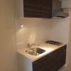 1LDK Apartment to Rent in Bunkyo-ku Kitchen