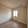 在江東區購買2LDK 公寓大廈的房產 臥室
