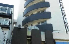 港区 - 東麻布 大厦式公寓 1LDK