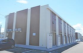 1K Apartment in Kitasayacho - Matsuyama-shi