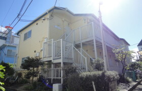 1K Apartment in Chuocho - Meguro-ku