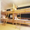 1DK Apartment to Rent in Kita-ku Bedroom