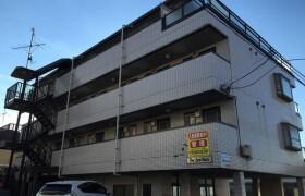 1K Mansion in Shimizugaoka - Fuchu-shi