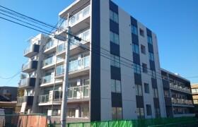 练马区田柄-2LDK公寓大厦
