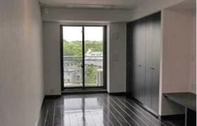 澀谷區千駄ヶ谷-1R公寓大廈