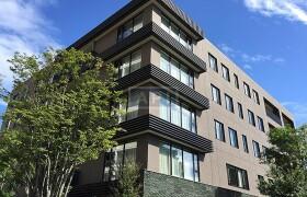 4LDK Mansion in Motoazabu - Minato-ku
