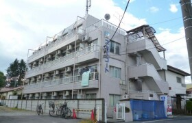1R Apartment in Daimachi - Hachioji-shi