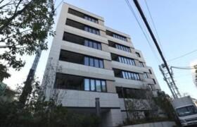 涩谷区恵比寿西-2LDK公寓大厦