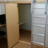 1K Apartment to Rent in Sapporo-shi Toyohira-ku Interior
