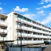 3DK Apartment to Rent in Tsu-shi Exterior