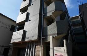 1K Apartment in Omorihigashi - Ota-ku