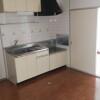在春日部市内租赁3DK 公寓 的 起居室