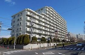 3LDK Apartment in Nishi - Toride-shi
