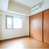 3LDK Apartment to Rent in Shinjuku-ku Bedroom