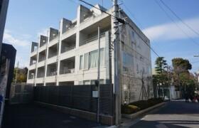 目黒區駒場-1LDK{building type}