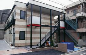 1K Apartment in Shimoshinozakimachi - Edogawa-ku