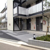 1K Apartment to Rent in Saitama-shi Urawa-ku Common Area