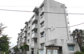 2K Apartment in Morohongo - Iruma-gun Moroyama-machi