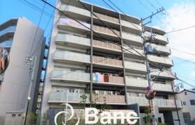 2LDK {building type} in Kohoku - Adachi-ku
