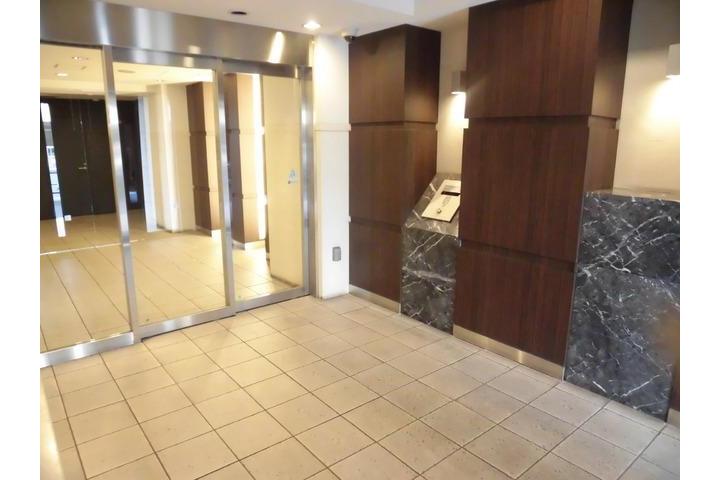 1LDK Apartment to Rent in Shinagawa-ku Lobby
