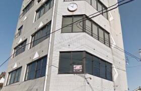 Whole Building Apartment in Nagahama ko - Ozu-shi