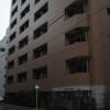 在Chuo-ku内租赁1K 大厦式公寓 的 户外