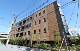 2LDK {building type} in Oyamacho - Shibuya-ku