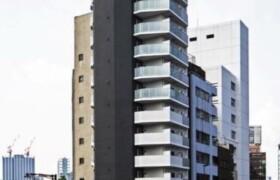 港区 三田 1R マンション