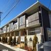 1LDK Apartment to Rent in Fussa-shi Exterior