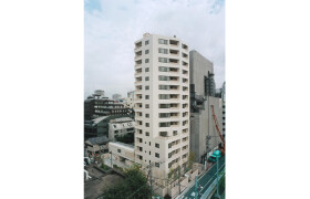 港區赤坂-2LDK{building type}