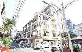 2SDK {building type} in Oyama kanaicho - Itabashi-ku