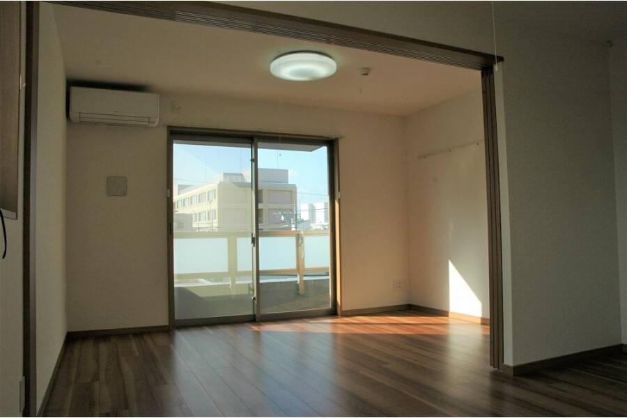 1R Apartment to Rent in Nerima-ku Living Room