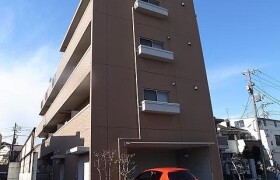 1K Apartment in Omorinaka - Ota-ku