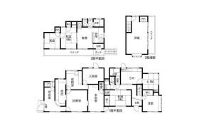 6DK House in Okubocho okubomachi - Akashi-shi