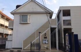 1K Apartment in Minamioizumi - Nerima-ku