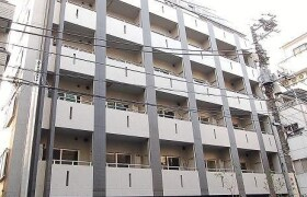1K Apartment in Totsukamachi - Shinjuku-ku