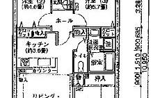 世田谷区 野沢 3LDK マンション