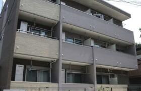 1K Apartment in Akabanedai - Kita-ku