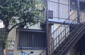 2K Apartment in Ebara - Shinagawa-ku