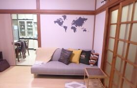 3DK House in Ikebukurohoncho - Toshima-ku