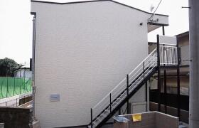 横浜市戸塚区 - 吉田町 简易式公寓 1K