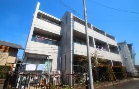 1DK Mansion in Hatsuyama - Kawasaki-shi Miyamae-ku